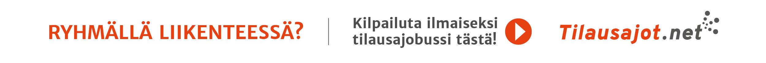 Matkahuolto Ylöjärvi